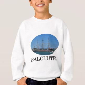 Balclutha スウェットシャツ