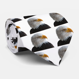 Bald eagle オリジナルネクタイ