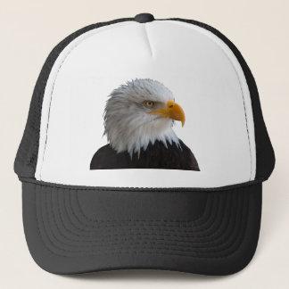 Bald eagle キャップ
