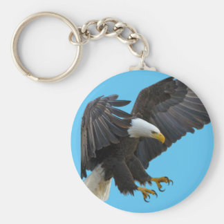 Bald eagle キーホルダー