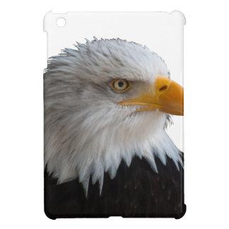 Bald eagle iPad miniケース