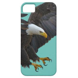 Bald eagle iPhone SE/5/5s ケース