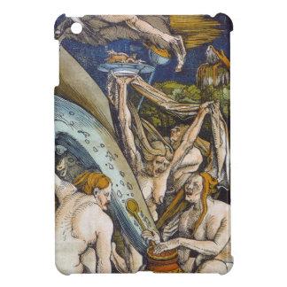 Baldung_Hexen_1508_ iPad Mini カバー