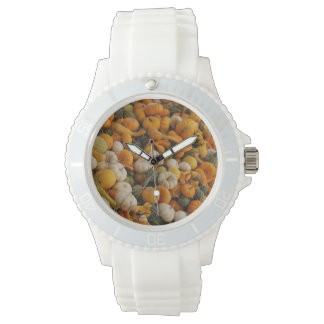 Baldwinの農場のスポーティなカボチャ腕時計 腕時計