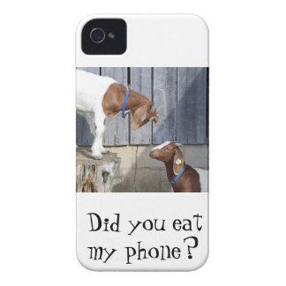 BaldwinはiPhoneを4普遍的なCas耕作します Case-Mate iPhone 4 ケース
