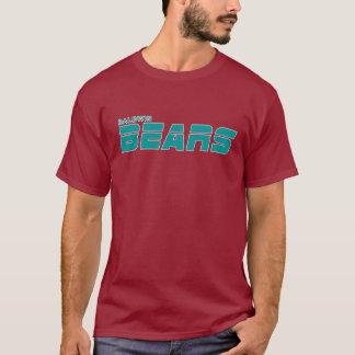 BaldwinはTシャツに耐えます Tシャツ