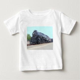 Baldwin-の読書鉄道機関車2124 ベビーTシャツ
