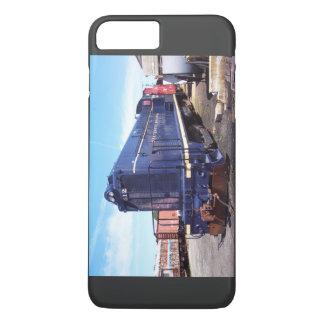 Baldwin B&O機関車#412 iPhone 8 Plus/7 Plusケース
