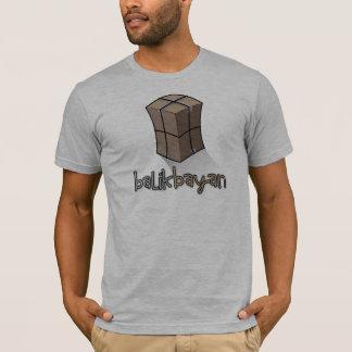 Balikbayan箱 Tシャツ