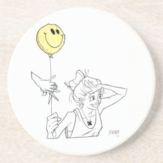 Balloon.tif コースター