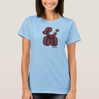 Balloonimals Pippy子犬! Tシャツ