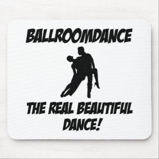 ballroomdance マウスパッド