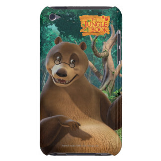 Baloo 4 Case-Mate iPod touch ケース