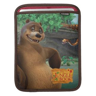 Baloo 5 iPadスリーブ