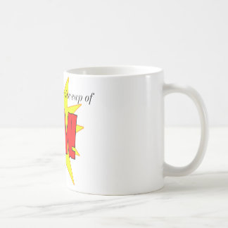 BAMの素晴らしいコップについていかに! コーヒーマグカップ