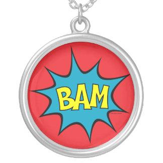Bam! ネックレス
