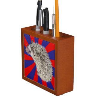 BAM! ハリネズミのペンのホールダー2 ペンスタンド