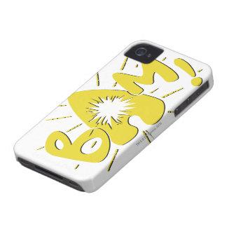 BAM! Case-Mate iPhone 4 ケース
