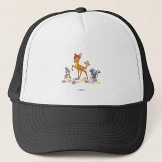 Bambi及び友人 キャップ