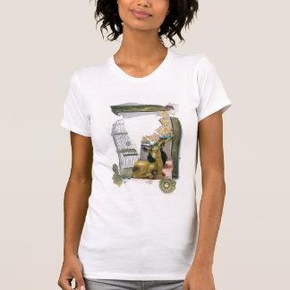 bambi tシャツ