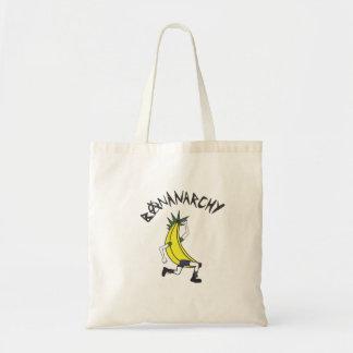 Bananarchyのバッグ トートバッグ