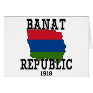Banat共和国 カード