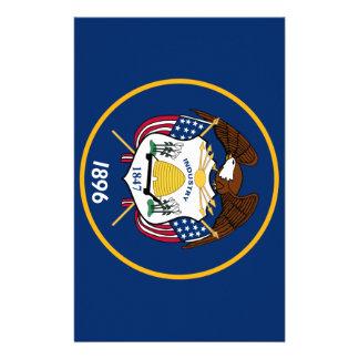 Bandeira deユタ 便箋