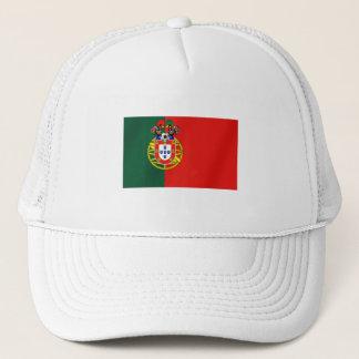 Bandeira Portuguesa Classicaのpor Fás deポルトガル キャップ