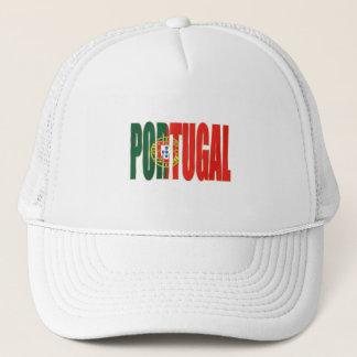 "Bandeira Portuguesa - Marcaの""ポルトガル""のpor Fãs キャップ"