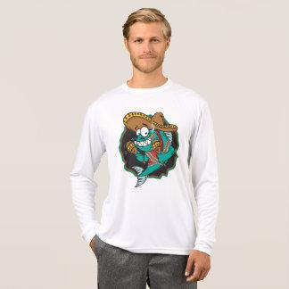 Banditoの魚 Tシャツ