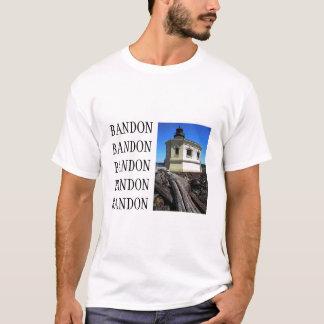 Bandonの灯台Tシャツ Tシャツ