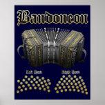 Bandoneon 2 プリント