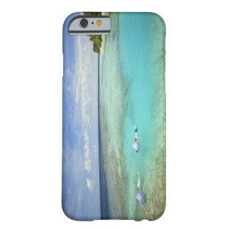 Bandosのアイランドリゾート、北の男性の環礁 Barely There iPhone 6 ケース