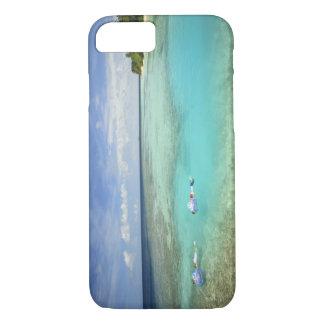 Bandosのアイランドリゾート、北の男性の環礁 iPhone 8/7ケース