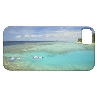 Bandosのアイランドリゾート、北の男性の環礁 iPhone SE/5/5s ケース