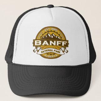 BanffのGoldenrod キャップ