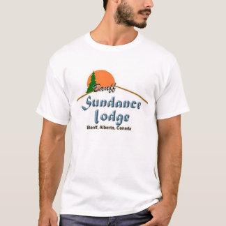 Banff Tシャツ