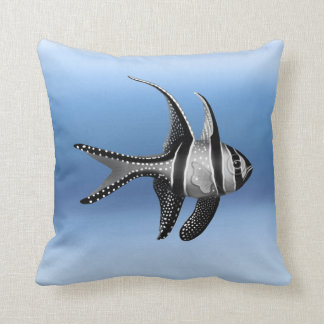 BanggaiのCardinalfishの枕 クッション