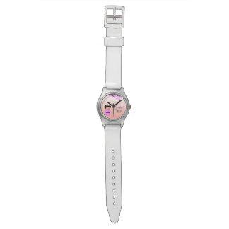 BaniBani著Emikoそして友人のゆとりの腕時計 腕時計