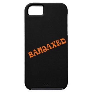 Banjaxed iPhone SE/5/5s ケース