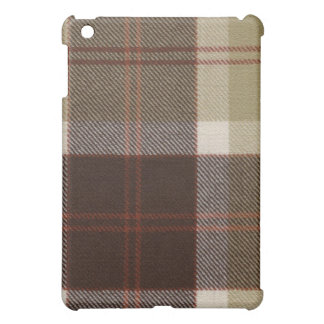 BannockbaneのタータンチェックのiPadの場合 iPad Mini カバー