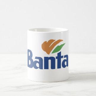 Bantaのマグ コーヒーマグカップ