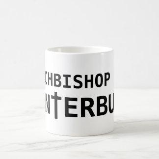 Banterbury 2の大主教 コーヒーマグカップ