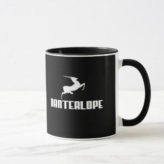 Banterlope マグカップ