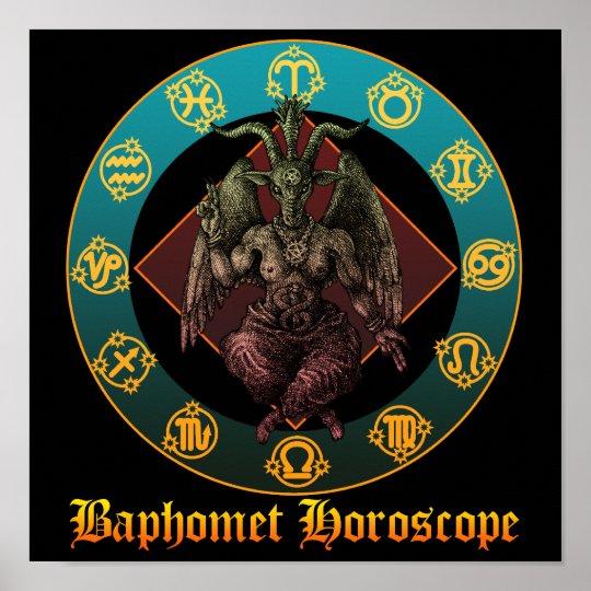 baphomet2 ポスター