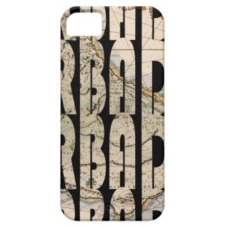 barbados1758 iPhone SE/5/5s ケース