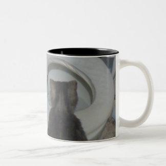 barbara' sIPhone 003 ツートーンマグカップ