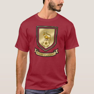 Barcelos Brasão deポルトガル Tシャツ