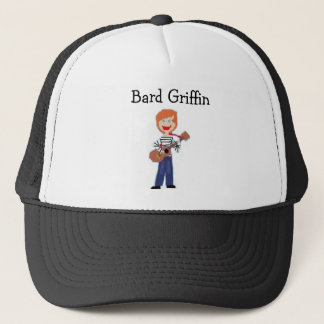 BARD-1の楽師のグリフィン キャップ