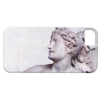 Bargello、フィレンツェの女性のRecumbent彫像 iPhone 5 Case